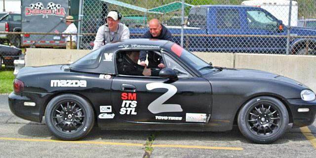 V2 Motorsports  Gallery